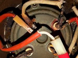 La Pavoni Europiccola Electrical Wiring Help