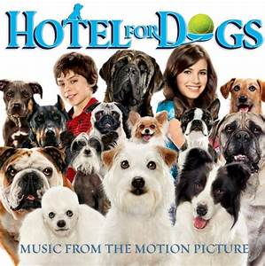 Movie Night at The Village features Hotel For Dogs ...