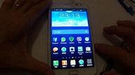 投訴香港三星公司手提電話維修部濫收費用 Complaining HK Samsung - YouTube