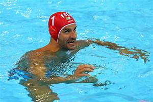Italian players | Waterpolo Men | Pinterest | Italian