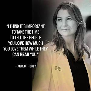 Best 20+ Grey anatomy quotes ideas on Pinterest