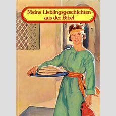 Meine Lieblingsgeschichten Aus Der Bibel, 5 Bände (cd Mp3