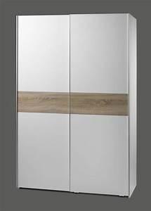 Kleiderschrank Weiß 100 Cm : vanta 1 schwebet renschrank 125 cm breite wei wei bauchbinde sonoma ~ Bigdaddyawards.com Haus und Dekorationen