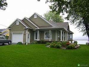 Maison A Vendre Villemomble : maison vendre champlain 752 rue notre dame immobilier ~ Dailycaller-alerts.com Idées de Décoration