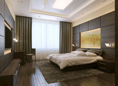 ideen fuer fenstervorhaenge und gardinen im schlafzimmer