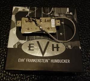 Evh Frankenstein Humbucker