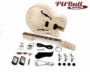 Electric Guitar Kits