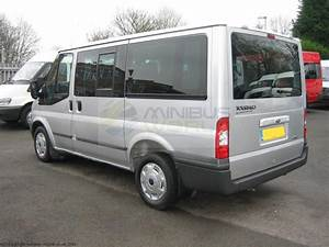 Minibus Ford : ford tourneo minibus reviews prices ratings with ~ Gottalentnigeria.com Avis de Voitures