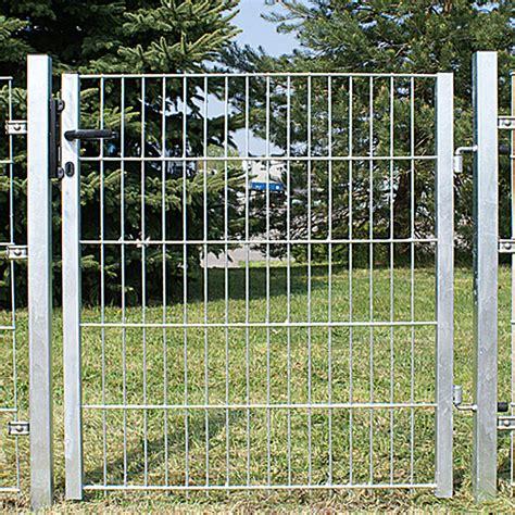 Garten Kaufen Hameln by Hadra Zauntor Bei Bauhaus Kaufen