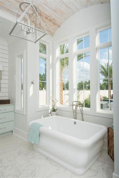 bathroom barrel ceiling design ideas