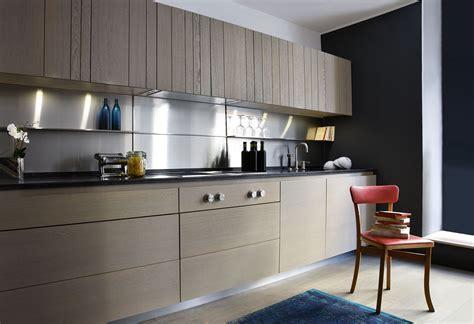 cuisine st paul cuisine élégante aux lignes chaleureuses et au design