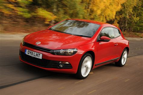 vauxhall scirocco volkswagen scirocco group tests auto express