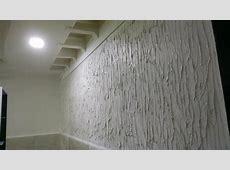wall putty texture GharExpert