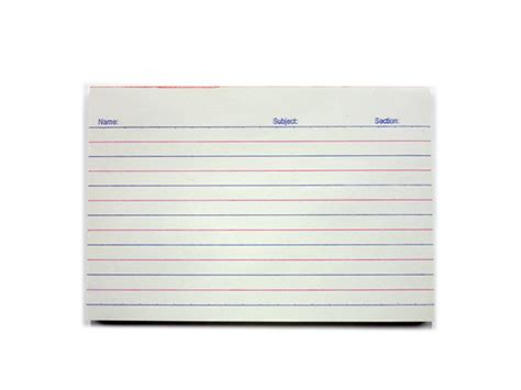 office warehouse grade 1 pad paper w plastic 2 pack 80