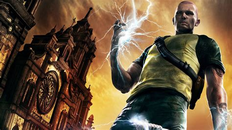 infamous  wallpapers  full p hd