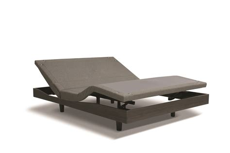 reverie 7s adjustable bed adjustable base pieces full