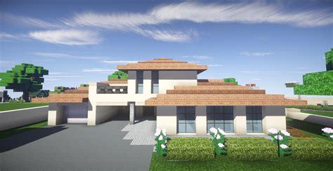 [galerie] Plans De Maisons Pour Minecraft [edit