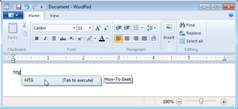 How To Get Microsoft Word's Auto-complete And Spelling