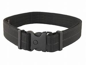 Uncle Mike's Deluxe Duty Belt 2 Wide Medium 32 to 36 - MPN ...