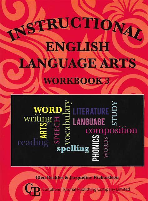 Instructional English Language Arts Workbook 3 - Caribbean ...