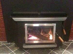 Wood Burning Fireplaces - A Guide
