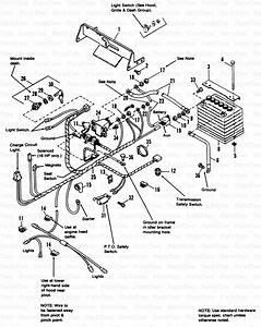Briggs 12hp Simple Stator Wiring