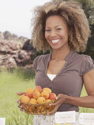 August Seasonal Foods at WomansDay.com - Fruits and ...