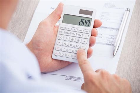 calcul de la tva exemple de calcul de prix ht et ttc
