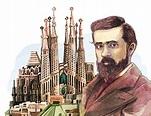 Antoni Gaudi – brilliant architect or big ol' trickster ...