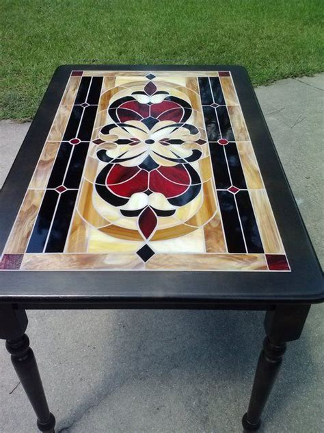 stained glass table ls 1314 best images about stained glass on pinterest