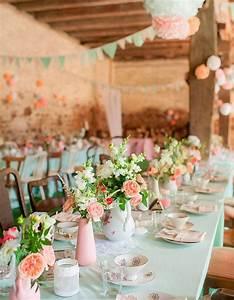 Deco Mariage Vintage : mariage vintage nos plus belles inspirations pour un ~ Farleysfitness.com Idées de Décoration
