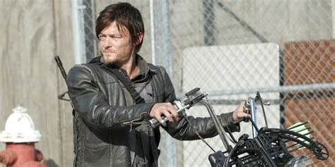 Norman Reedus Is Getting His Own Show, Probably Because He