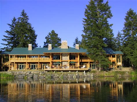 Lakedale Resort At Three Lakes (friday Harbor, San Juan