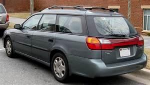 2000 Subaru Legacy - Vin  4s3bh6456y7307864