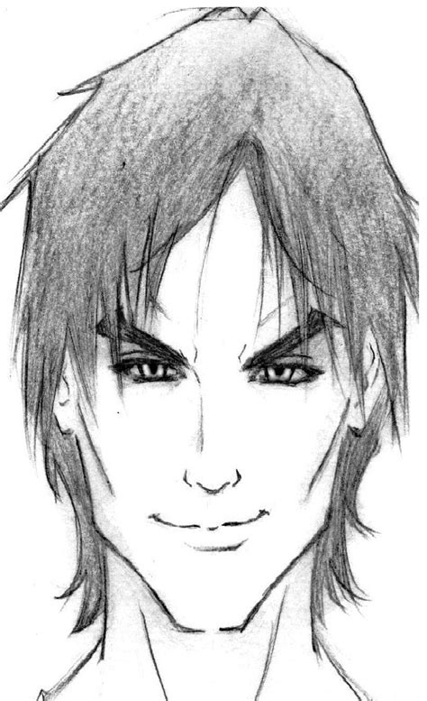 He is a misunderstood sweetheart. Damon Salvatore :manga style: by XlionheartX on DeviantArt