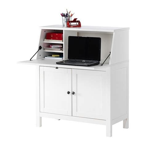 bureau pc ikea hemnes white ikea for the home