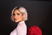 Alejandra Espinoza, la bella estrella de Univision ...