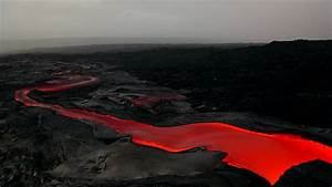 Hawaii Volcanoes National Park Videos And B