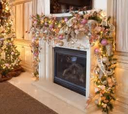 30 astonishing mantel christmas decorations ideas roohdaar