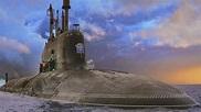 Naval Open Source INTelligence: Borei-Class Submarines ...