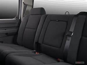 2007 Chevrolet Silverado 1500 Interior U S News & World