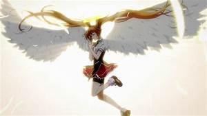 Image - Irina Appears as an Angel.jpg | High School DxD ...