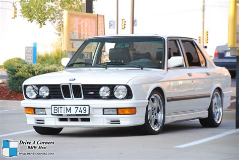 Bmw M5 Forum by M Technic E28 Bmw M5 Forum And M6 Forums