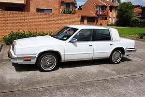 Loserock 1989 Chrysler New Yorker Specs  Photos