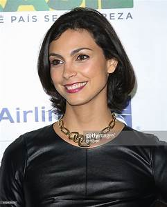Actress Morena Baccarin attends the 6th Annual Hollywood ...