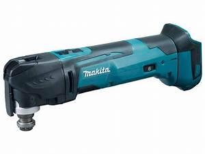 Makita Multifunktionswerkzeug 18v : makita dtm51z 18v lxt multi tool bare unit ~ Frokenaadalensverden.com Haus und Dekorationen