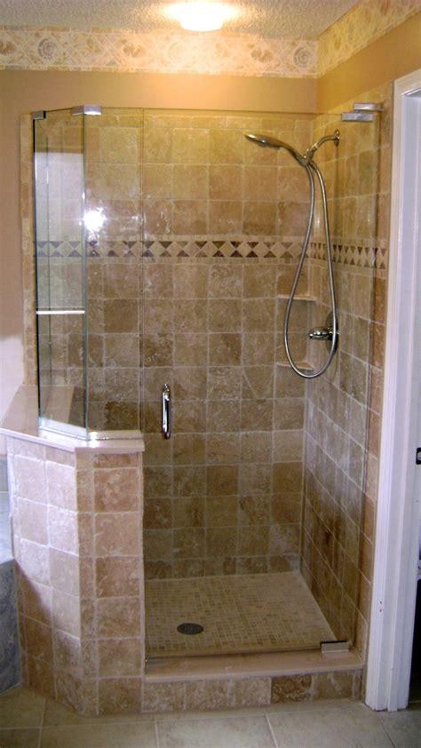 bathrooms appealing bathroom design  neo angle shower