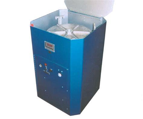 centrifugal casting machines seba developments