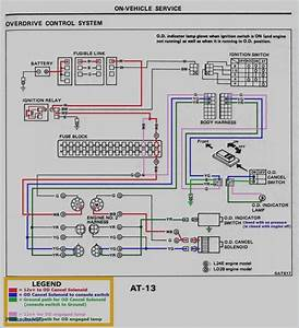 Ford Wiring Diagram Stereo