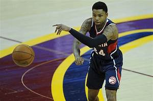 Kent Bazemore: Improved in 2016?